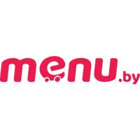 Menu.by (Меню бай), cервис быстрой доставки из кафе и ресторанов