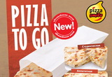 "� �� ��� ��������� ������� PIZZA TO GO. �������! ������ � ""Pizza Smile""!"