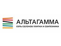 Альтагамма, сеть салонов плитки и сантехники