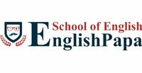 EnglishPapa, курсы английского